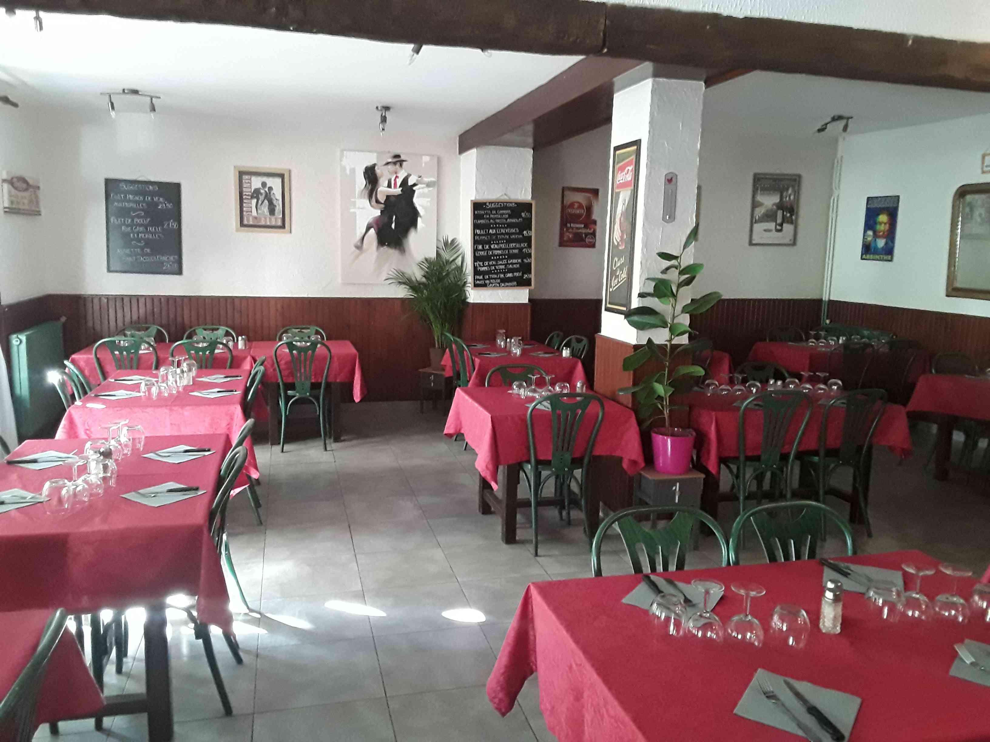Le Bouchon Ardéchois - Restaurant Ardéchois de Cuisine ...
